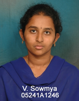 V.SOWMYA