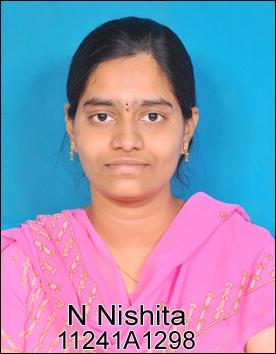 N.NISHITHA