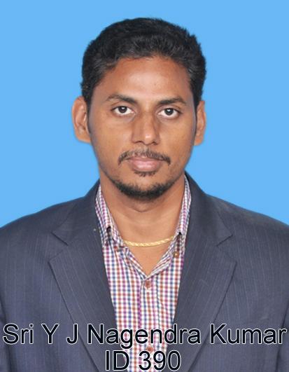 Jeevan Nagendra