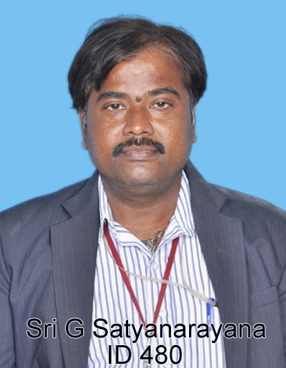Sathyanarayana
