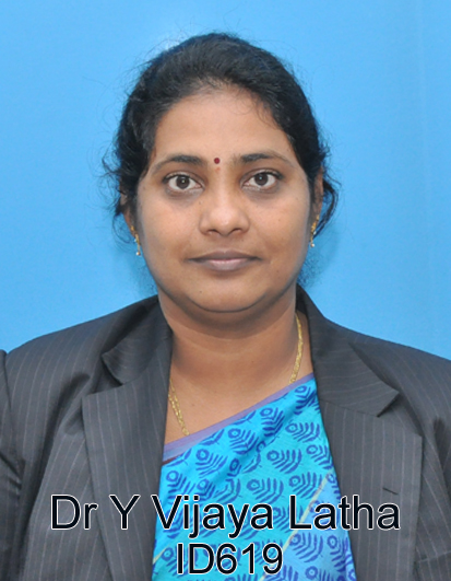 Dr. Vijayalata Reddy