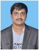 A.Kapil Kumar